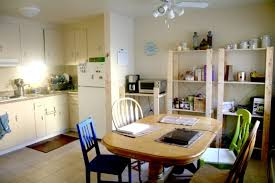 kitchen wonderful small dinette sets wooden kitchen table
