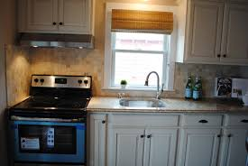 Kitchen Sink Backsplash Kitchen Lighting Over Sink Square Gold Modern Metal Backsplash