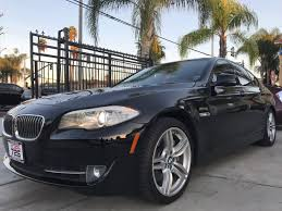 cars comparable to bmw 5 series bmw 5 series 2011 in anaheim fullerton placentia ca cars 725