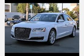 2015 audi a8 msrp used 2015 audi a8 for sale pricing features edmunds