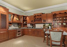 solid wood kitchen cabinets the strongest furniture home design