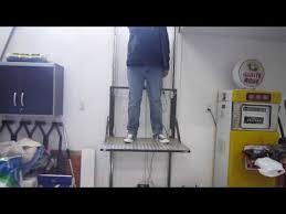 garage attic elevator agaclip make your video clips