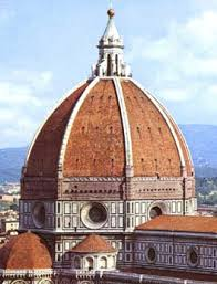 cupola santa fiore brunelleschi la cupola di santa fiore arte nel rinascimento
