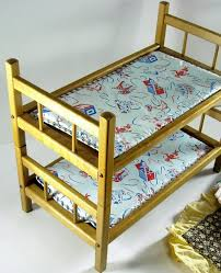Vintage Doll Bunk Beds Quilts Bed Spreads And Sheets From - Vintage bunk beds
