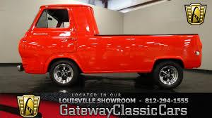 1964 ford e100 pickup truck louisville 941 youtube