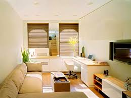 Apartments Rectangular Room Layout Endearing Small Scale Living - Rectangular living room decorating ideas