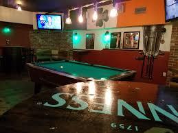 simple the basement pub home decor interior exterior classy simple