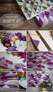 Room Decorating Ideas With Paper 26 Fabulously Purple Diy Room Decor Ideas Diy Projects For Teens