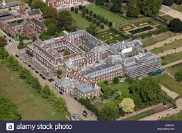 where is kensington palace aerial view of kensington palace in london home of prince william