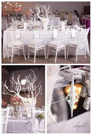 of wedding decor