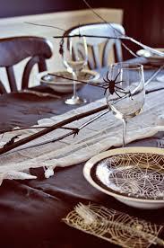 halloween table runners remodelaholic decorate u0026 celebrate simple halloween decor