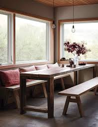 Martha Stewart Dining Room Furniture A Ceramist U0027s Farmhouse In Upstate New York The Style Files