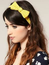 headband with bow 29 best headbands n bows images on hair makeup bow