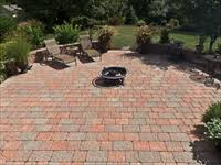 Ep Henry Fire Pit by Ep Henry Hardscaping Wirtz And Daughters