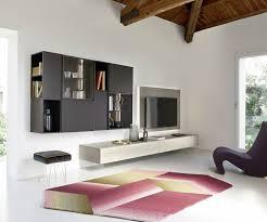 Wohnzimmerschrank Umgestalten Wohnwand U2013 Moderne Designer Tv Wohnwände