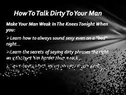 sexy bedroom talk advice on how to talk dirty to your bf while making love youtube