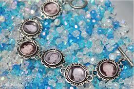 charm bracelet make images Make a photo charm bracelet mod podge rocks png