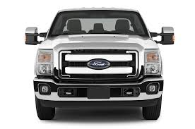 2011 Ford F250 Utility Truck - 2012 ford f 250 reviews and rating motor trend