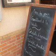 le bruit de cuisine bruit en cuisine 15 photos français 22 rue de la souque albi