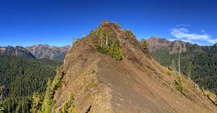 six mountains to climb in olympic national park u0027s staircase region