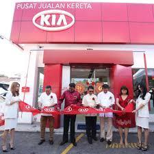 mpv car kia naza kia malaysia opens new 3s outlet in jalan pahang lowyat net