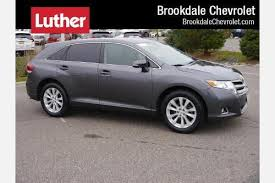 toyota for sale in mn used toyota venza for sale in minneapolis mn edmunds