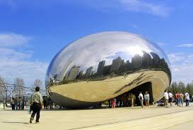 check out our top five things to do in chicago