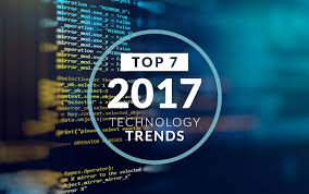 upcoming trends 2017 upcoming technology trends for 2017 tech nott