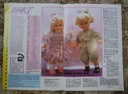 K He Kaufen Stricken U0026 Häkeln Für Puppen Und Bären Die Kleine Diana