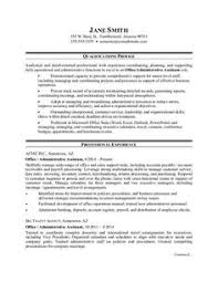 Sample Resumes For Office Assistant by Cover Letter Examples For Manufacturing Jobs Google Search Job
