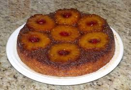 pineapple upside down cake karin u0027s culinary adventures