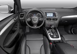Audi Q5 Next Generation - audi q5 2009 cartype