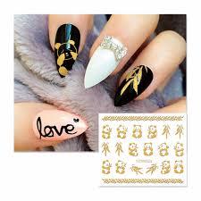 panda nail designs promotion shop for promotional panda nail