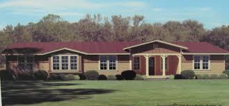 5 bedroom mobile homes floor plans five bedroom plan hacienda bath site built quality modular homes