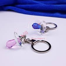 Baby Keychains Pacifier Keychain Baby Shower Favors Baby Shower Decoration