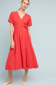 orange dress dresses dresses for women anthropologie