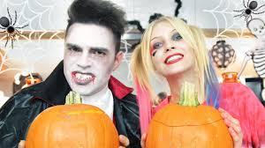 Challenge Z Naruciakiem I Stuu Pumpkin Challenge Stuu