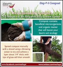 Composting Pictures by Molloy College Step 4 Compost