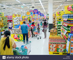 people shopping in tesco stock photos u0026 people shopping in tesco