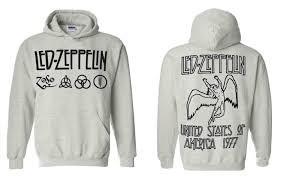 led zeppelin sweater led zeppelin sweater hoodie by vennecydesign on etsy https