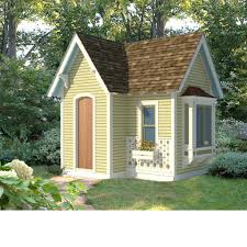 victorian playhouse plan u2013 playhouse planner