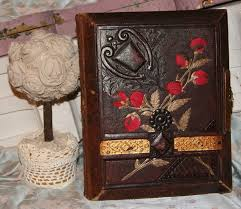 antique photo album 76 best 1800 s photo album s images on