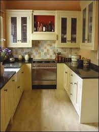 Small Galley Kitchen Designs Opening Up A Galley Kitchen In A Rowhouse Or Apartment Galley