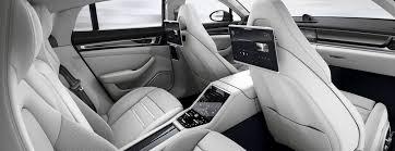 porsche panamera seats porsche panamera 4 e hybrid porsche rear seat entertainment