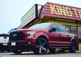 Truck Wheel And Tire Packages King Tire U0026 Wheels Kingtirewheels Instagram Photos And Videos