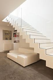 Designing Stairs 25 Best Glass Railing Ideas On Pinterest Glass Balustrade