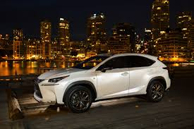 lexus truck 2015 nx 2016 lexus nx 200t f sport breaking bad u2013 a lexus in ultra white