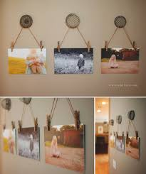 Diy Magazine Wall Art by Frog Wall Art U2026 Using Flower Frogs String And Clothes Pins As