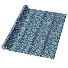 notre dame wrapping paper colorful notre dame stained glass window wrapping paper