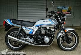 1982 honda cb900f super sport vintage classic motorcycle